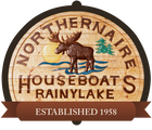 Northernaire Houseboats | Houseboat Vacation in Northern Minnesota